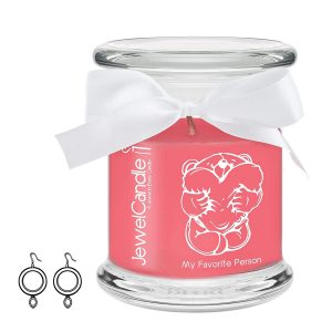 test de la bougie JewelCandle